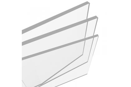*Size A3* Arcylic Sheet/Papan Perspek/亞克力板-Grade AA