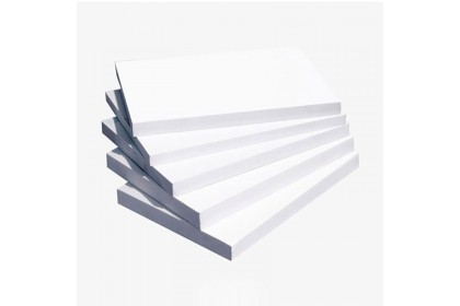 *Size A2* PVC Foam Board/KT Board/发泡板